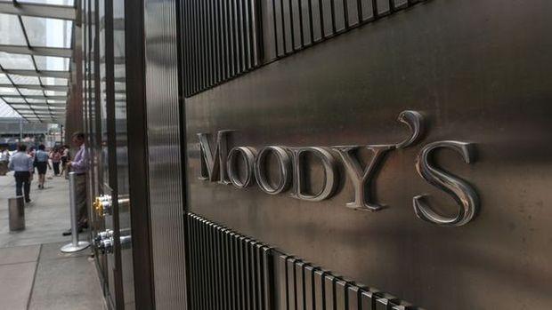 Moody's Türkiye'nin notunu izlemeye aldı