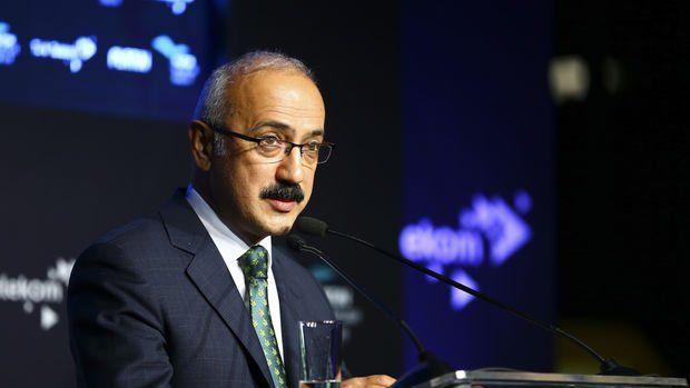 Bakan Elvan: Merkez Bankası bağımsızdır