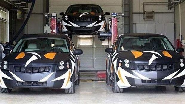 Yerli otomobilde şirket payları açıklandı
