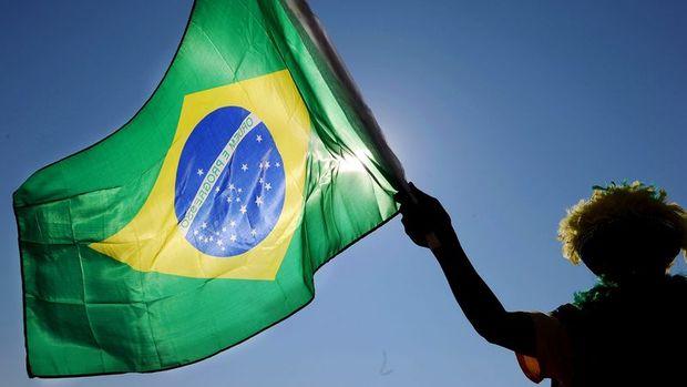 Brezilya'daki grevler Petrobras üst yöneticisini istifa ettirdi