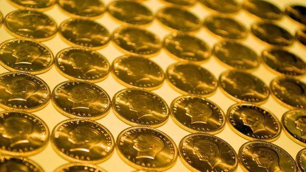 Gram altın ilk 5 ayda yüzde 19 kazandırdı