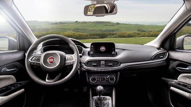 Fiat dizeli durduruyor, yeni hedef elektrikli araçlar