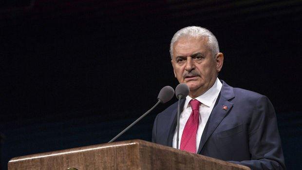Başbakan Yıldırım'dan seçimden sonra bedelli askerlik mesajı
