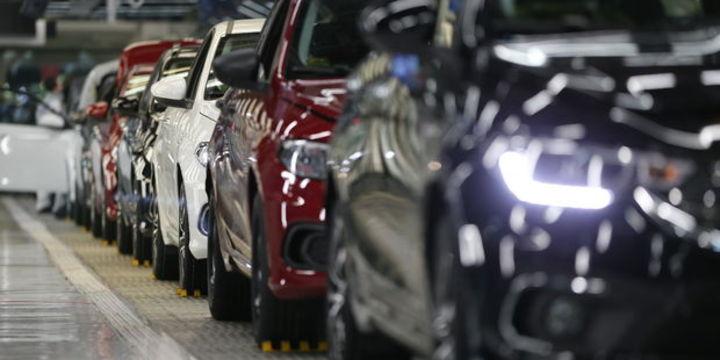 ODD: Otomobil ve hafif ticari araç satışları Mayıs