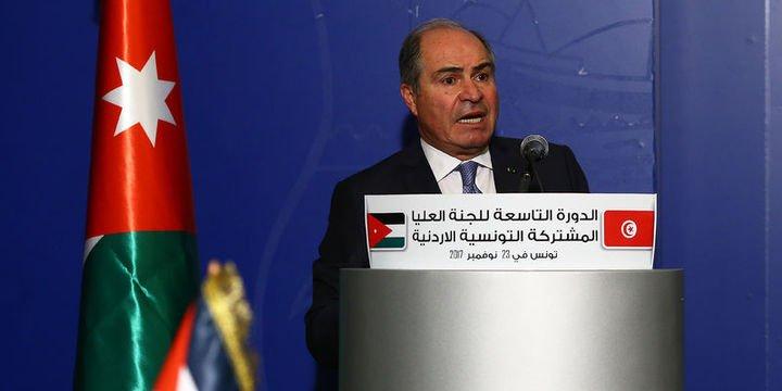 Ürdün Başbakanı Hani el-Mulki istifa etti