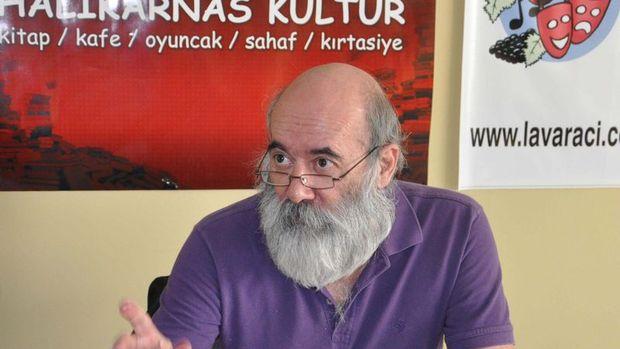 Karikatürist Nuri Kurtcebe Yalova'da tutuklandı