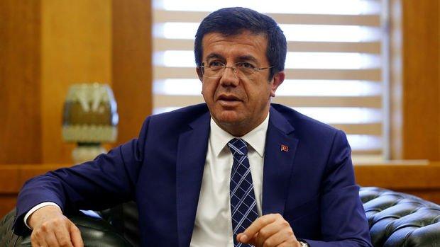 Zeybekci: Kur, faiz atağını yaşamamız Türk ekonomisine haksızlık
