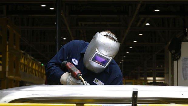 ABD'de fabrika siparişleri Nisan'da beklentiden fazla düştü