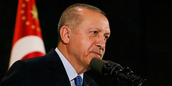 Erdoğan: Emeklilik için başvuran 100 bin kişinin işlemleri tamamlanacak