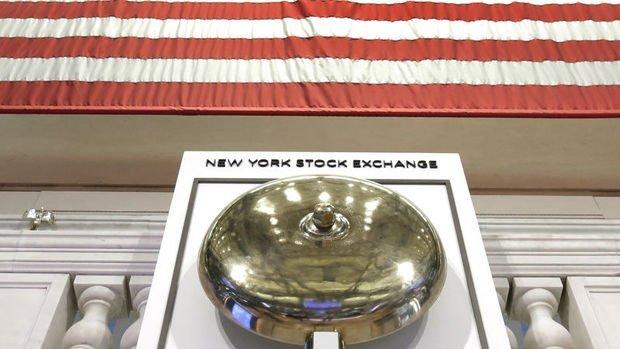 ABD borsaları 12 haftanın zirvesinde kapandı