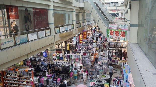 Çin'de bileşik PMI Mayıs'ta değişmedi
