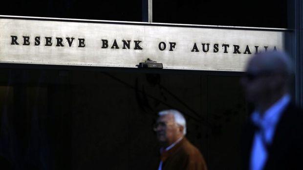 Avustralya MB faizi değiştirmedi