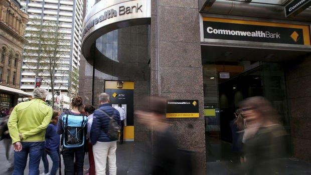Avustralya'da Commonwealth Bankasına 600 milyon dolar ceza