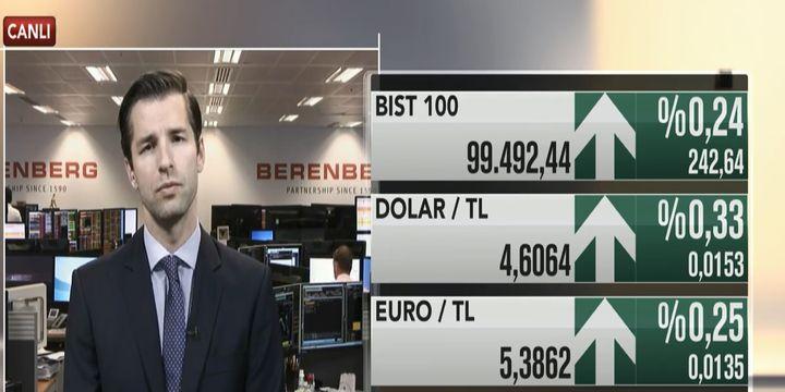 Berenberg/Hense: Türkiye gelişen ülkelerin negatif tarafında