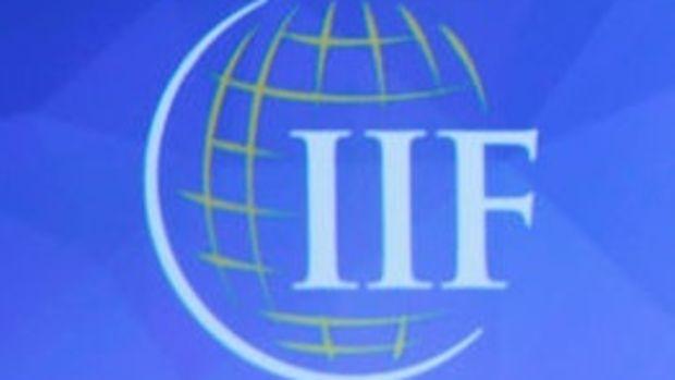 IIF: EM'lerden fon çıkışları Mayıs'ta 12.3 milyar dolara ulaştı