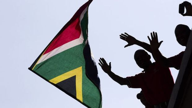 G. Afrika 1. çeyrekte 9 yılın rekor küçülmesini gerçekleştirdi