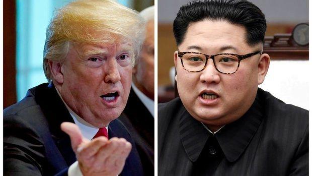 Trump ve Kim 12 Haziran'da Sentosa Adası'nda buluşacak