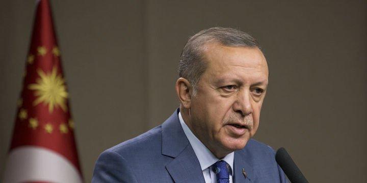 Erdoğan: Sıra Kandil