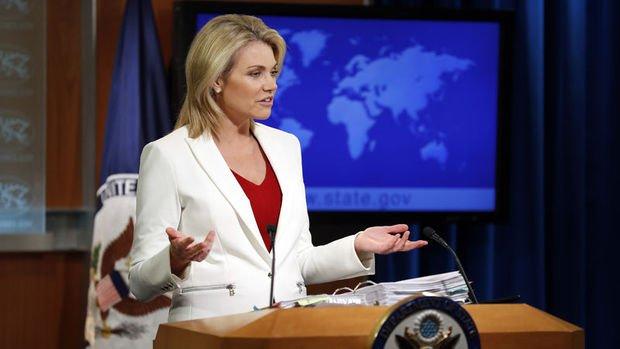 ABD Dışişleri: ABD ve Türkiye'nin Münbiç kararı bölgeye istikrar getirecek