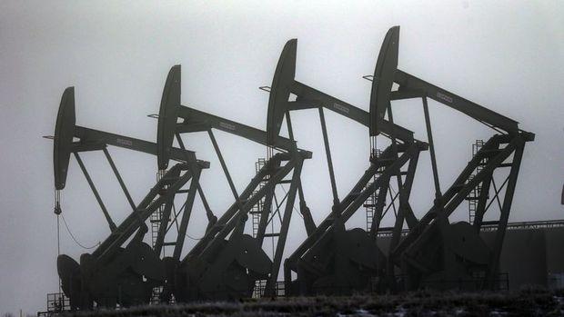 Petrol ABD'de stokların düşmesi ile kazançlarını korudu