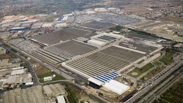 Tofaş'ın 1.12 milyar TL'lik yatırımı için teşvik başvurusu onaylandı