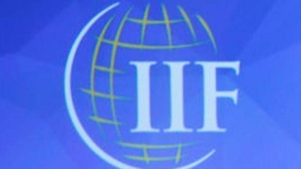 IIF: Türkiye'de enflasyon önümüzdeki 6 ay içinde sert yükselecek