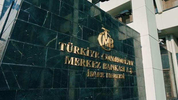TCMB, repo ihalesiyle piyasaya 26 milyar lira verdi