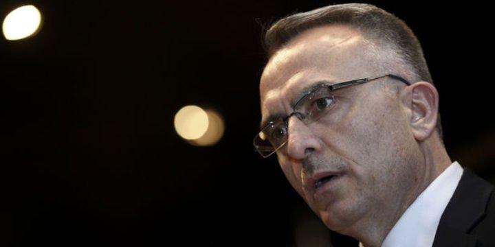 Ağbal: Enflasyondaki hızlanma önümüzdeki aylarda devam etmeye hazırlanıyor