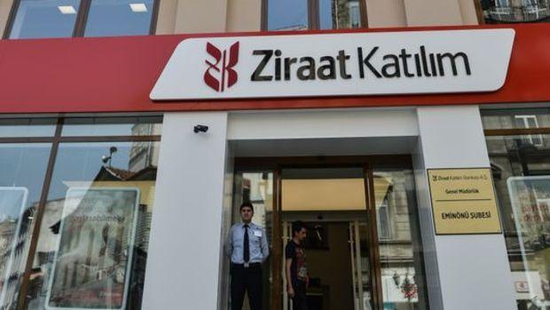Ziraat Katılım'dan 250 milyon TL'lik kira sertifikası ihracı