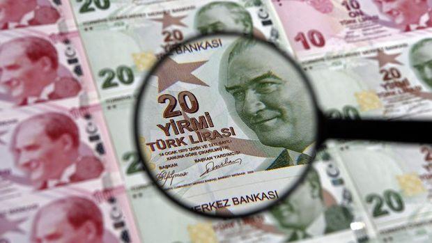 Türk tahvil piyasasında gözler Merkez'de