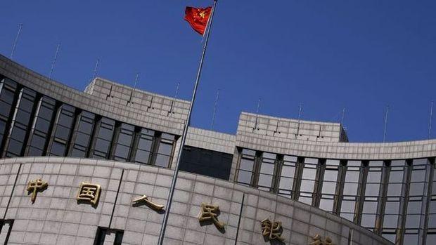 Çin'in döviz rezervleri Mayıs sonunda azaldı