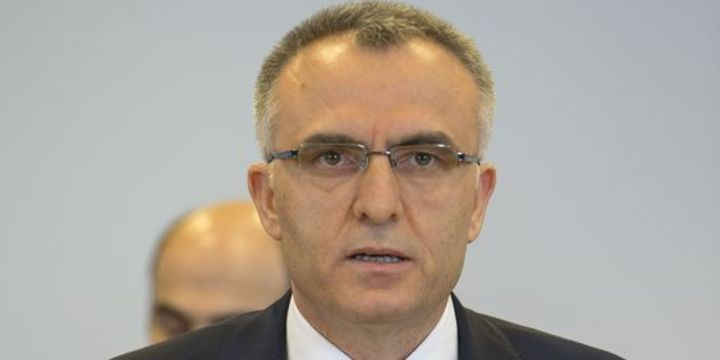 """""""Kamu çalışanlarının maaşları 13 Haziran"""