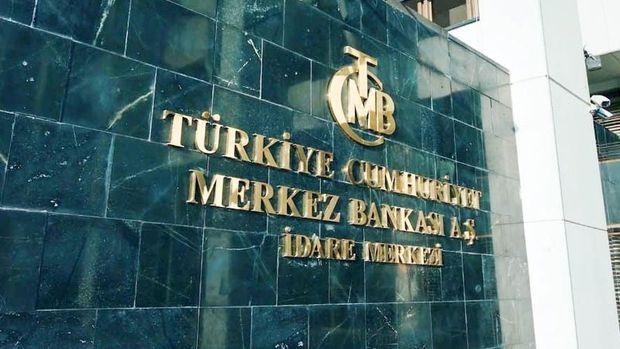 TCMB net uluslararası rezervleri geçen hafta 28.1 milyar dolara geriledi