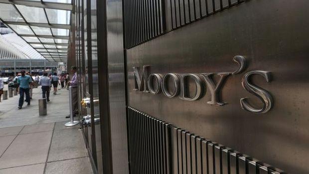 Moody's'in bazı Türk bankalarını negatif izlemeye aldığı belirtildi