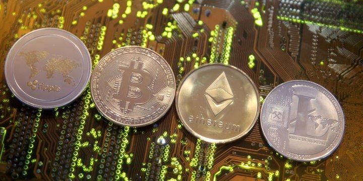 Kripto Paralar: Bitcoin 7,635 dolara geriledi, CME vadelileri yüzde 0.9 ekside