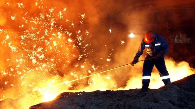 KARDEMİR'de hedef 3,5 milyon ton üretim