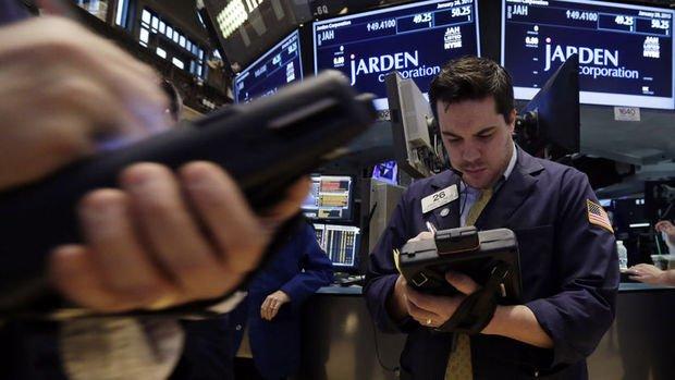 """Küresel Piyasalar: Hisseler dalgalı seyretti, yen """"Kore"""" gelişmeleriyle düştü"""