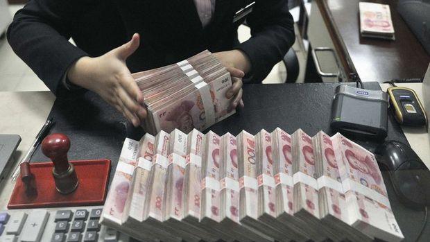 Çin'de yeni yuan kredileri Mayıs'ta beklentinin altında kaldı