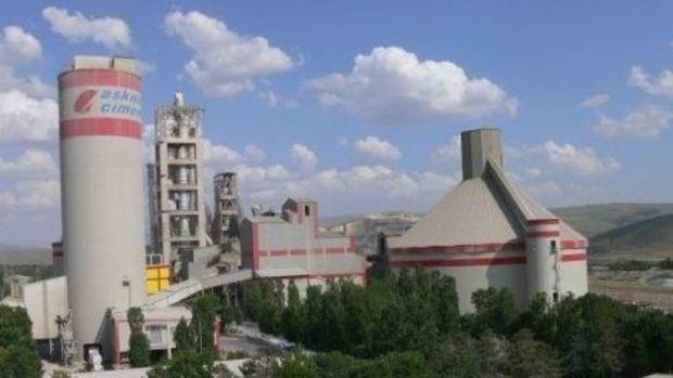 Çimento üretimi 3 ayda % 15.5 arttı