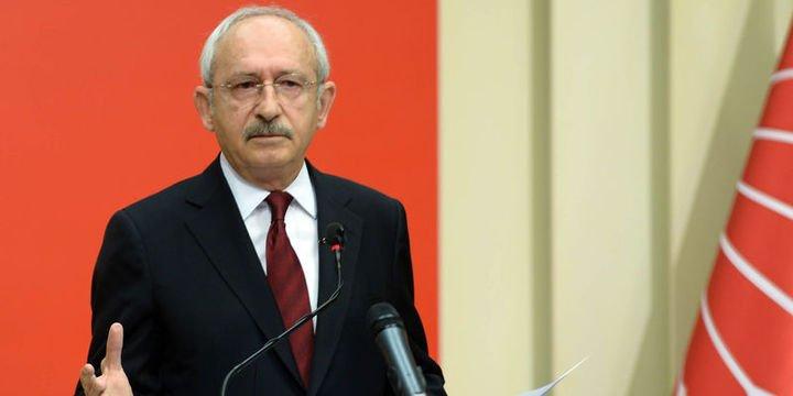Kılıçdaroğlu: Muharrem İnce birinci turda da seçilebilir