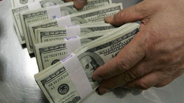 TCMB: Özel sektörün kısa vadeli borcu Nisan'da 20.1 milyar $ oldu