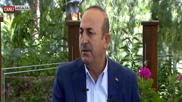 'Adil Öksüz Berlin'de' iddiasına Çavuşoğlu'ndan açıklama