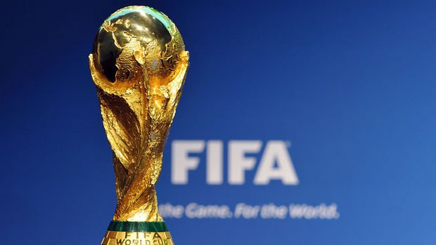 2026 Dünya Kupası'nın ev sahibi belli oldu