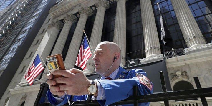 ABD borsaları hafif yükselişle açıldı