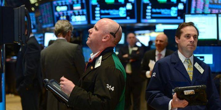 """Küresel Piyasalar: """"Fed sonrası"""" hisseler düştü, dolar yükseldi"""