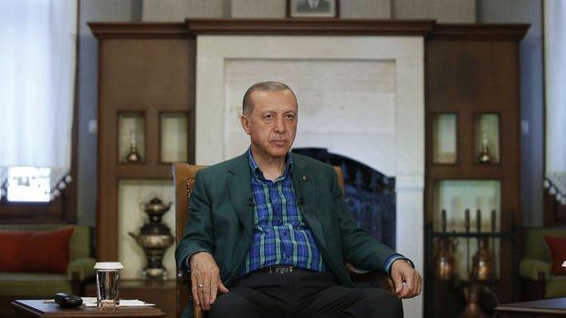 Erdoğan: Moody's'e bir operasyon biz çekeceğiz