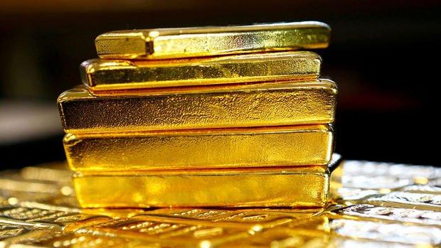 Altın ABD'nin