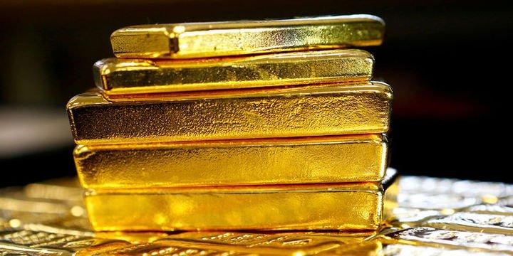 Altın ABD