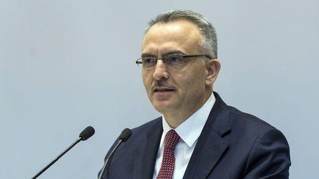Ağbal: Tek bakanlık çatısında güçlü yönetim olacak