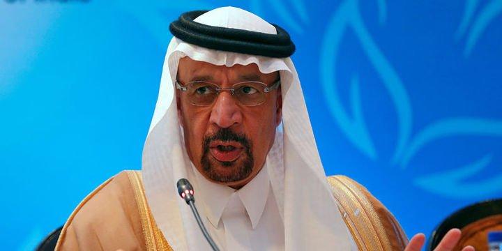 Suudi Petrol Bakanı: OPEC